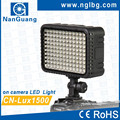 NanGuang CN-1500PRO LED video camera light for photo DV light