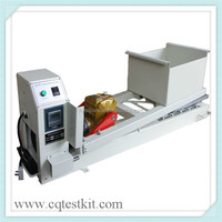 GD-0755 Emulsified Asphalt Cohesion Testing Equipment