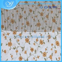 LY-P4 100% Polyester Hospital Folding Screen For Partition Curtain