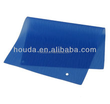 High quality High elastic inflatable PVC film for inflatable product