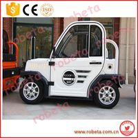 New Chinese Two Seats Smart Electric Cars