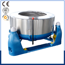 Spin dryer industrial hydro extractor for garment