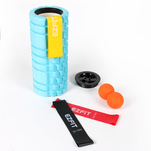 Foam roller Muscle Massage Therapy Yoga Roller