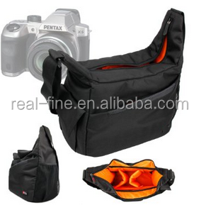 Camera Shoulder 'Sling' Casual Carry Bag