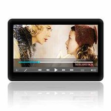 NEW!!!16GB 4.3 inch mp5 game player with AV out MP6 game Player AS-4301T