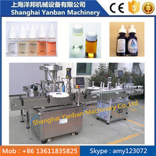 high speed eyedrop aseptic filling line/ turn key project