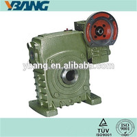 WPEDK 90 Degree Mini Reduction Gearbox for Machine