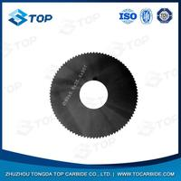 Brand new solid precision cutting edge carbide saw blade with high quality