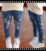 comfortable children wear kids boys jeans,denim elastane wholesale jeans