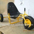 3 wheel pedal go kart,kid pedal go karts HD002