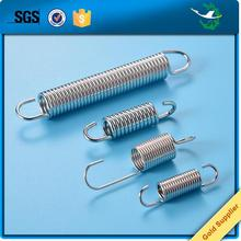 High precision coil steel bicycle brake return spring