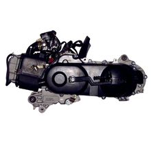2017 year ZNEN -GY6 and GY7 Scooter Parts Engine