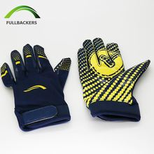Hot sale better price wholesale custom made american football gloves