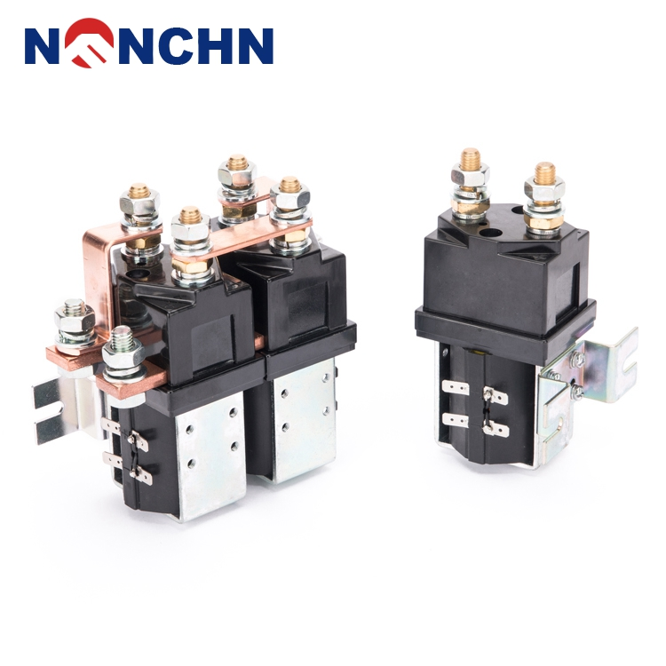 NANFENG Top Selling Products Ups Dc 110 Volt 400 A Relays