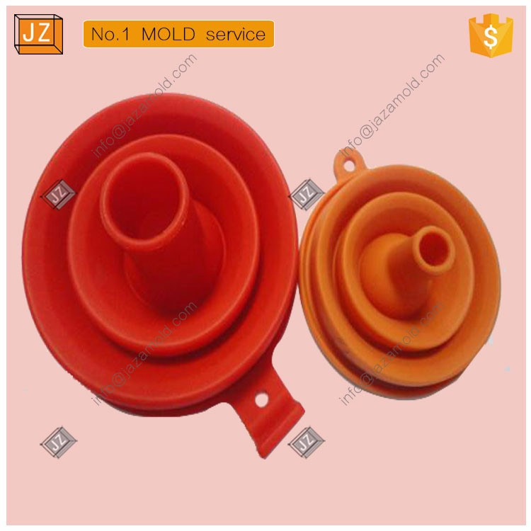 liquid silicon rubber mold