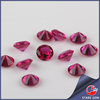 5 Red Color Synthetic Corundum Ruby