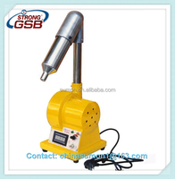 LZ Digital Display Thread Blower Machine With Low price used shoes /leather making machine