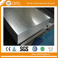 z galvanized corrugated metal zinc roofing sheet