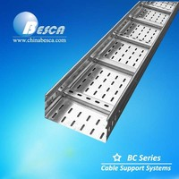Stainless Steel 304 Cable Tray/ ss304 cable tray