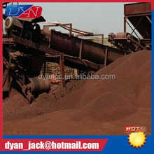 DYAN Groundwater Treatment Products Manganese Sand