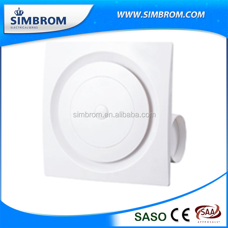 Best Price Made in China Bathroom Ceiling Exhaust Fan