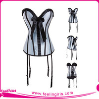 Best Selling Sexy high quality corset and bustier