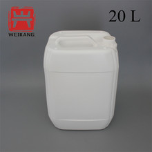 20L Litre Plastic Water Butt Container Jerri Can Fuel Diesel Petrol Jerry
