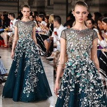Formal Occasions Ball Balls Teal Prom Dresses For Celebration