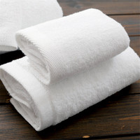 2016 hot sale and promotional hotel bath towel