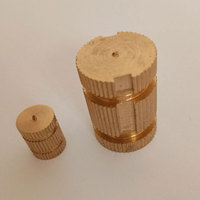 CNC Custom All Szie Screw Thread