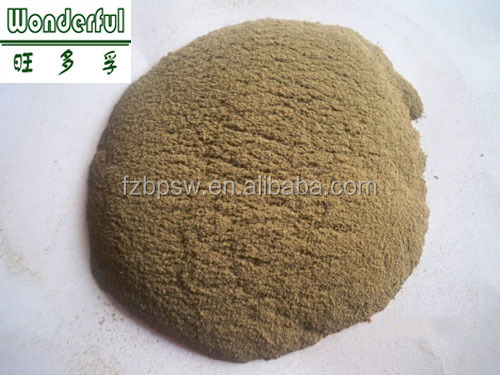 Natural Seaweed Binder, Fish/Abalone /Sea Cucumber Feed Additives