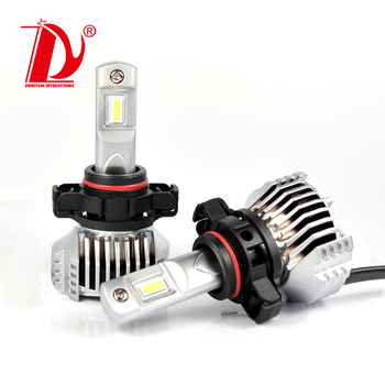 High Quality 10000 lumen led headlight h4 h7 bubs for car