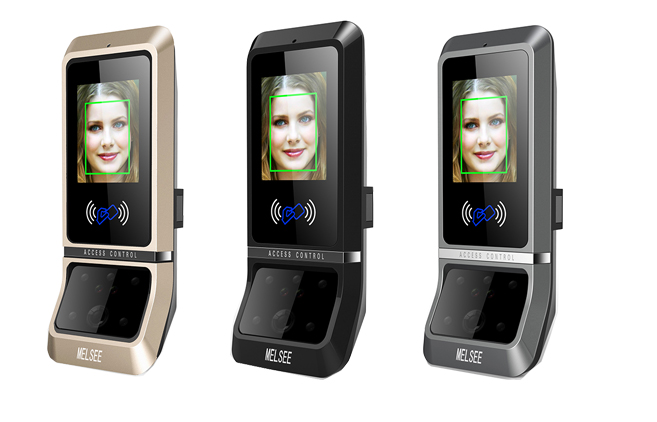 OEM biometric face recognition door access control system