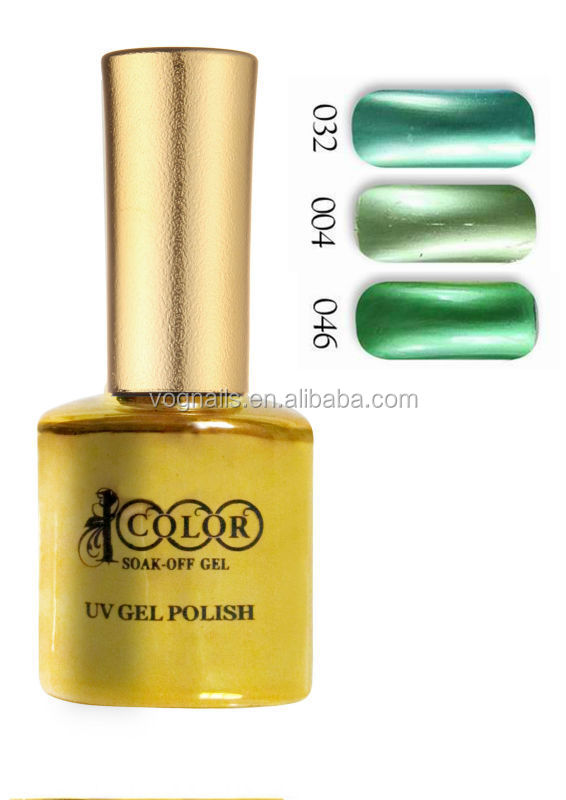 Fei Fan 2017 Newest Products Long Lasting Metallic Gel Nail Polish From China And Free Samples
