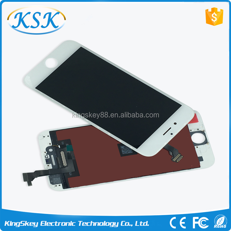 Original Wholesale lcd screen for iphone6 screen replacement