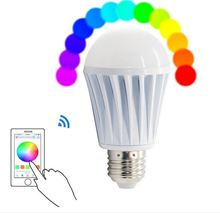 strange new products RGBWW WiFi led light waterproof city color ip65