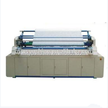 SS-120A good quality Automatically pocket spring assembling machine( American Nordson)mattress assembly making machine