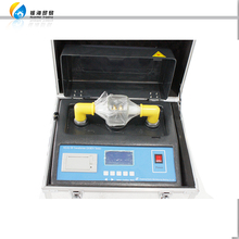 Automatic transformer oil test equipment bdv analysis testing kit IEC 156