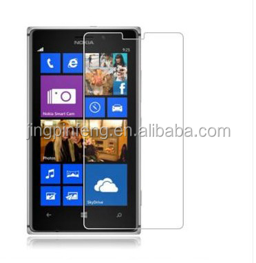 Factory Directly Provide tempered glass screen protector for nokia lumia 1020