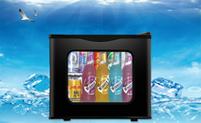 Frost-Free Defrost Type absorption Hotel Mini Refrigerator
