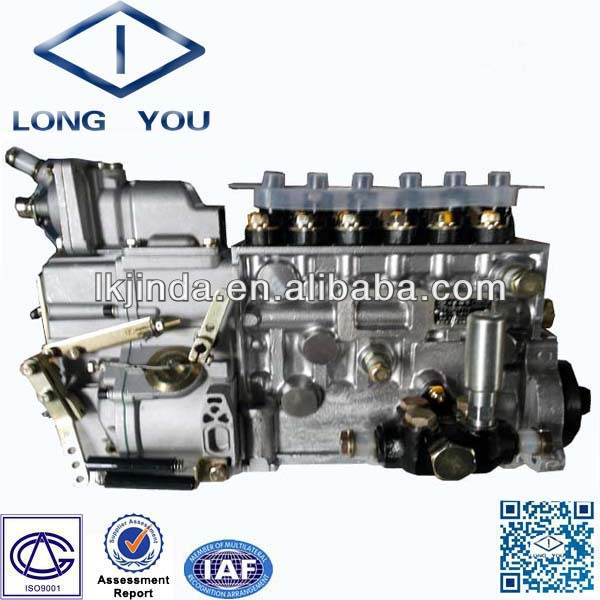 Shangchai Cat121 (220 HP) 5676 /P10Z002 Fuel Injection Pump