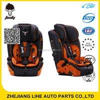 Factory direct sale graco baby car seat with ece r44/04 with high quality