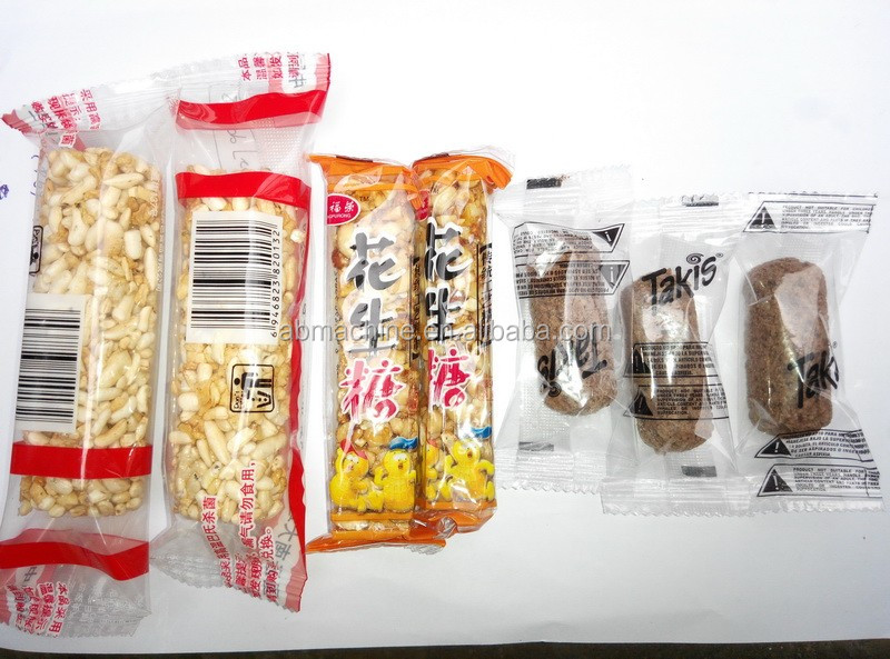Hot sale nut granola cereal bar snack making machine