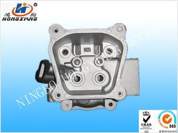 Cylinder Head for Automobile Spare Parts