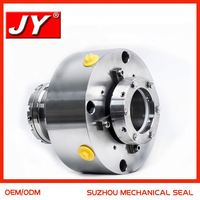 JY Spring Flowserve Mechanical Shaft Seal