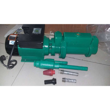Attractive Water Supply Agricultural Irrigation Screw Suction Pump
