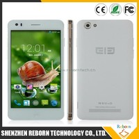 5 Inch Wholesale Original Elephone P6i MTK6582 Quad Core Android 4.4 Mobile Cell Phone