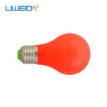 Wholesale SMD2835 LED Decoration 220 Volt LED Color Bulb