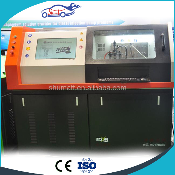 EUI EUP HEUI Common Rail Test Bench Injection Pump Test Bench