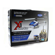 WL V977 6 Channel single Blade rc model,rc undron remote cotrol helcicopter